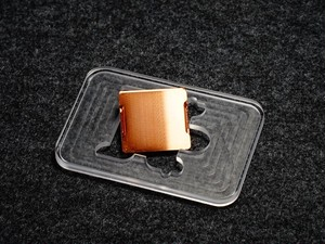 Copper IHS Kit - Intel 9th Gen(9th Gen Copper IHS)