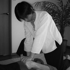 【大原 正興】ヨガポーズに学ぶタイ式ストレッチの極意