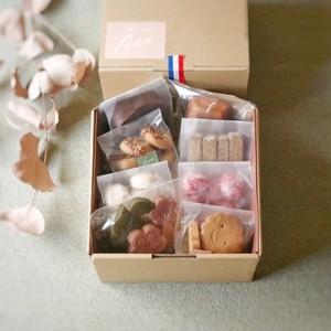 焼き菓子 set A