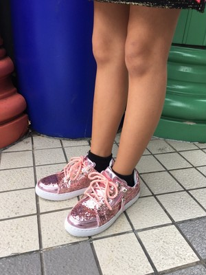 KiraKira Sneakers(Girl)