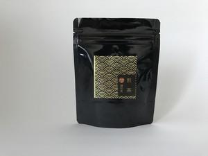 有機栽培新茶 つゆひかり(輝和美保証 ブレンドなし100%)/50g