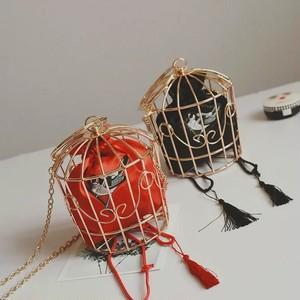 鳥籠BAG