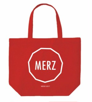 MERZ Logo Bag 弐号機 (MERZ-0017)