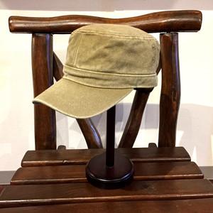MINER CAP  (SENSE OF GRACE)