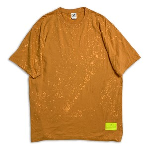 【ONE OFF】LOUD COLOR T-SHIRTS_No.BR-Yellow1 〈XXL〉