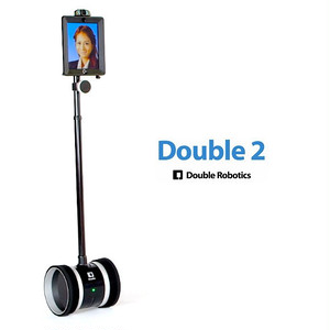 Double2 by Double Robotics