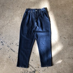 ALL HOURS : 11.5OZ STRETCH DENIM PANTS   Color : ONE WASH
