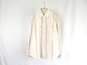 1960's Italy プリズナーシャツ 2