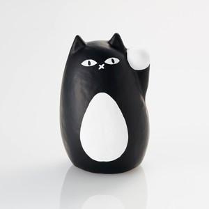 LUCKY CAT MONO