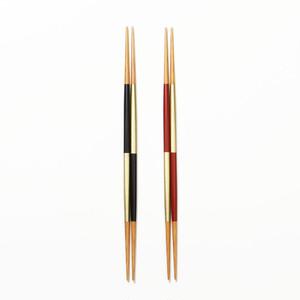 市松おとり箸 k0357-358