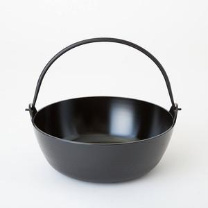 五進 / 田舎鍋 / アルミ / 27cm