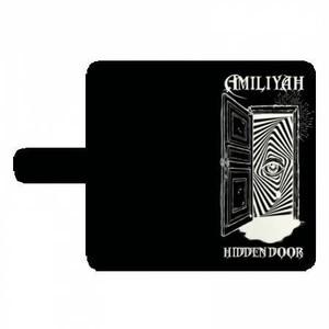スマートフォンケース(HIDDEN DOOR)