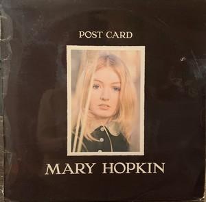 【LP】MARY HOPKIN/Postcard