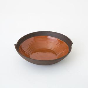 五進 / ちり鍋 / 18cm