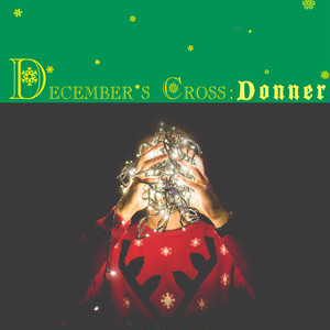 December's Cross: Donner (FLAC Download)