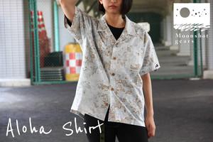 Aloha Shirt (在庫品)
