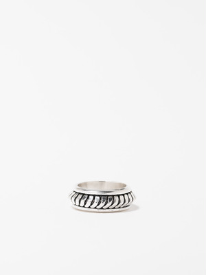 Spinner Ring / Mexico