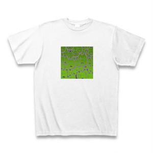 Tシャツ ONI spirit green