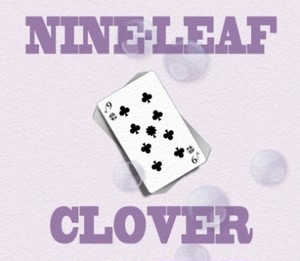 符和 - NINE-LEAF CLOVER (MixCD)