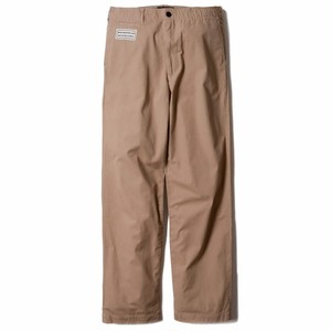 AT-DIRTY(アットダーティー)/GASS PANTS (SAND)