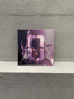 Live album「0」CD
