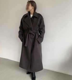 maxi over coat