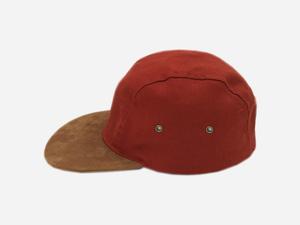 5panel Cap /071-0101