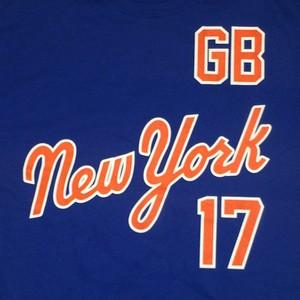 "GORILLA BISCUTS ""New York"""