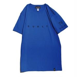 quolt LOGO TEE / クオルト Tシャツ / 901T-1188