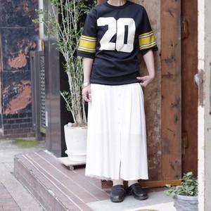 Numbering Sport Tee / ナンバリング スポーツ T-sh