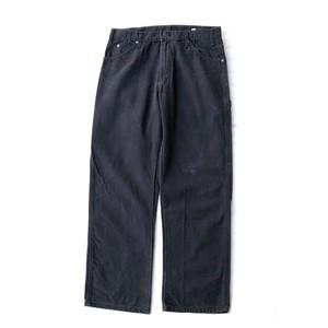 USED Dickies Carpenter Denim Jeans - black (W34)