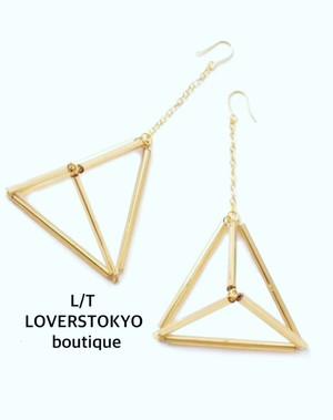 ゴールドピラミッド