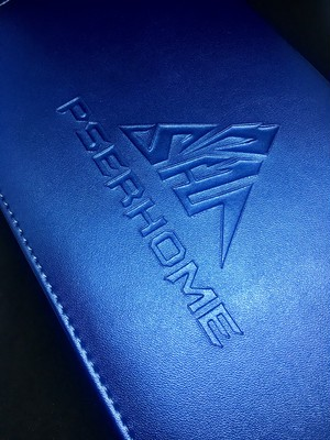PSH PenCase Metallic Blue Limited Edition