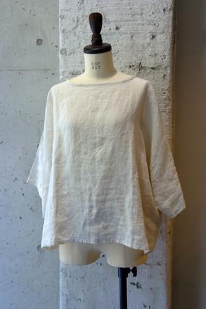 ご予約→6月お届け ヤンマ産業 リネンボックスシャツ