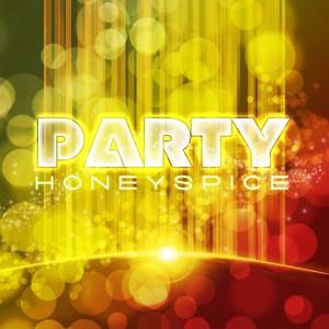 【送料無料】ハニスパNEWアルバム「PARTY」(全12曲入り)