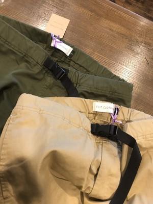 edit clothing  climbing easy chino