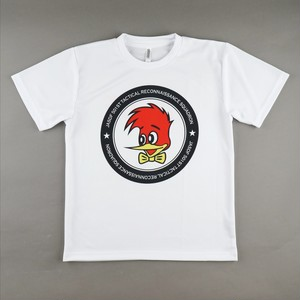 501飛行隊 Tシャツ