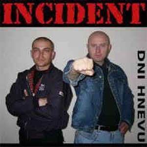 INCIDENT - Dni Hnevu CD