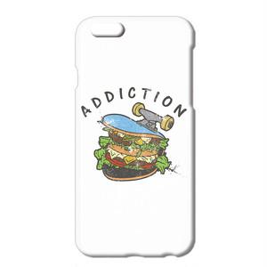送料無料 [iPhone ケース] sk8 Burger