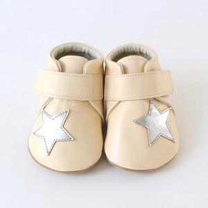 baby shoes(star)cream