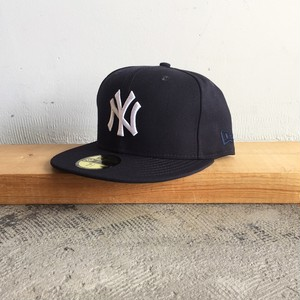 Kith x New Era Ny Yankees Fitted Cap