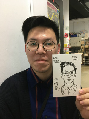 徐唯晨様 27元