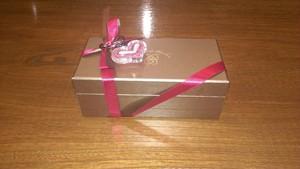 お母さんへの贈り物に 女性やお子様に人気の ショコラデュボヌール しあわせのガトーショコラ♪♪ マイルド 【小麦粉不使用】