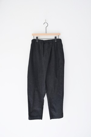 RESTOCK【ORDINARY FITS】TWIST PANTS/OF-P049OW