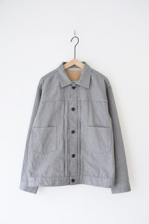 【ORDINARY FITS】DENIM JACKET 1ST/OF-J028