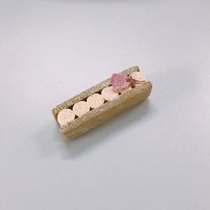 桜のバターサンド