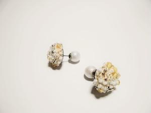 beads crochet pierce 0059