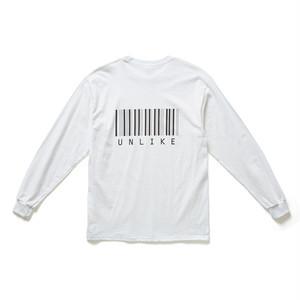 BEAGOOD / UNLIKE BARCODE LS-T   WHITE