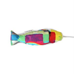 猫のおもちゃ-釣竿おもちゃ