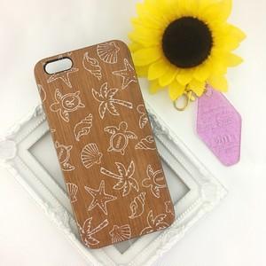 303iPhone天然木ケース